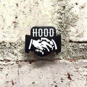 HoodPin
