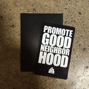 NeighborhoodGiftCard