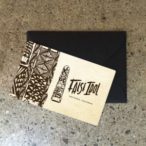 FalseGiftCard